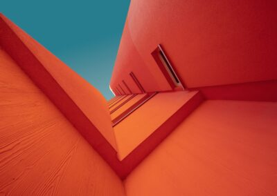 Architecture and abstracture
