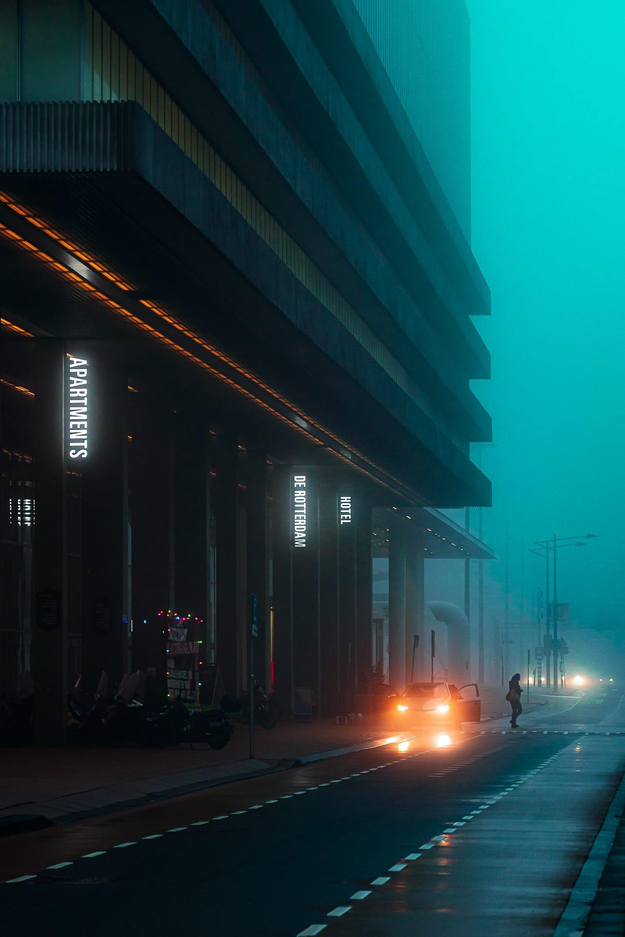 Street Cinema 5