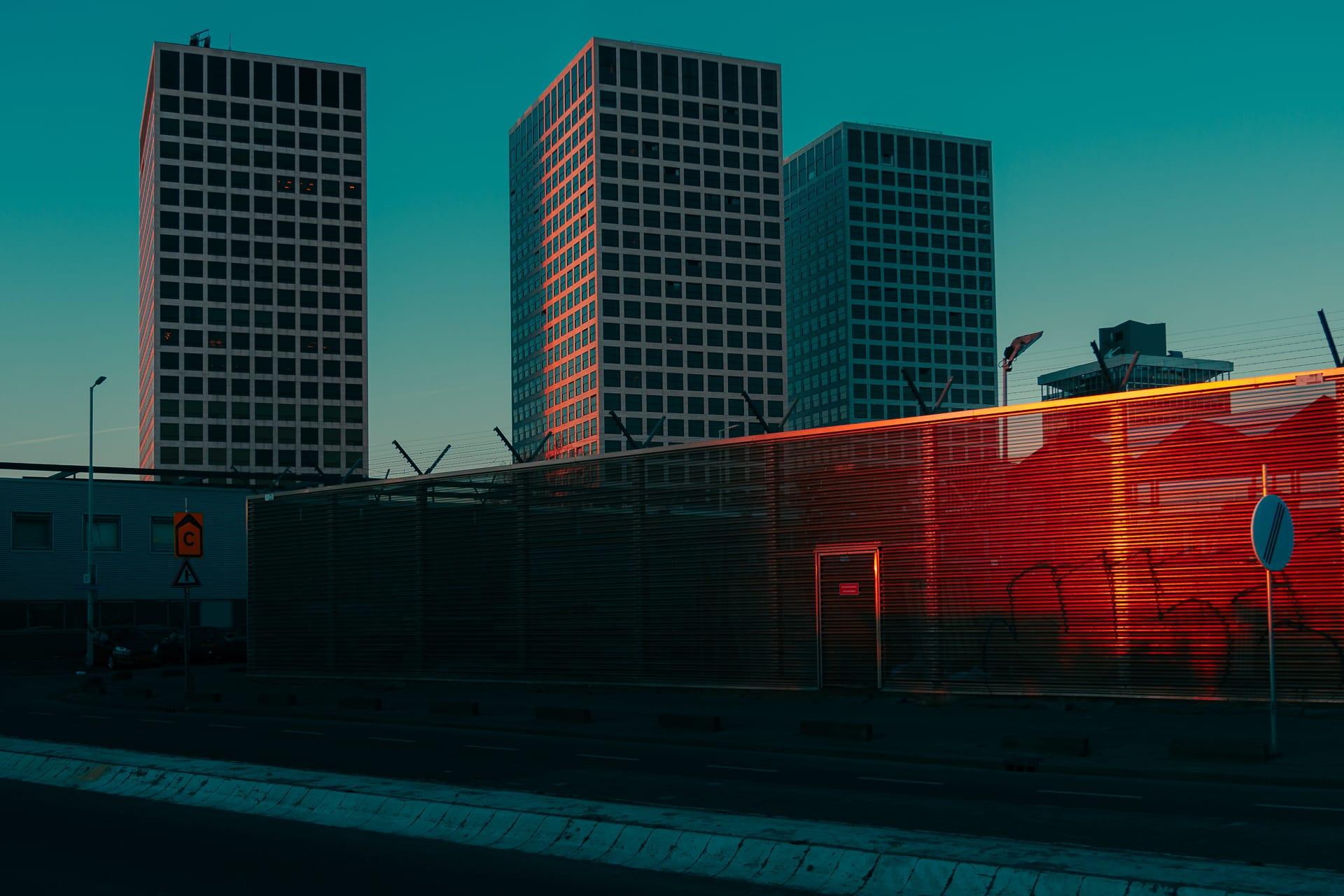 Street Cinema 29