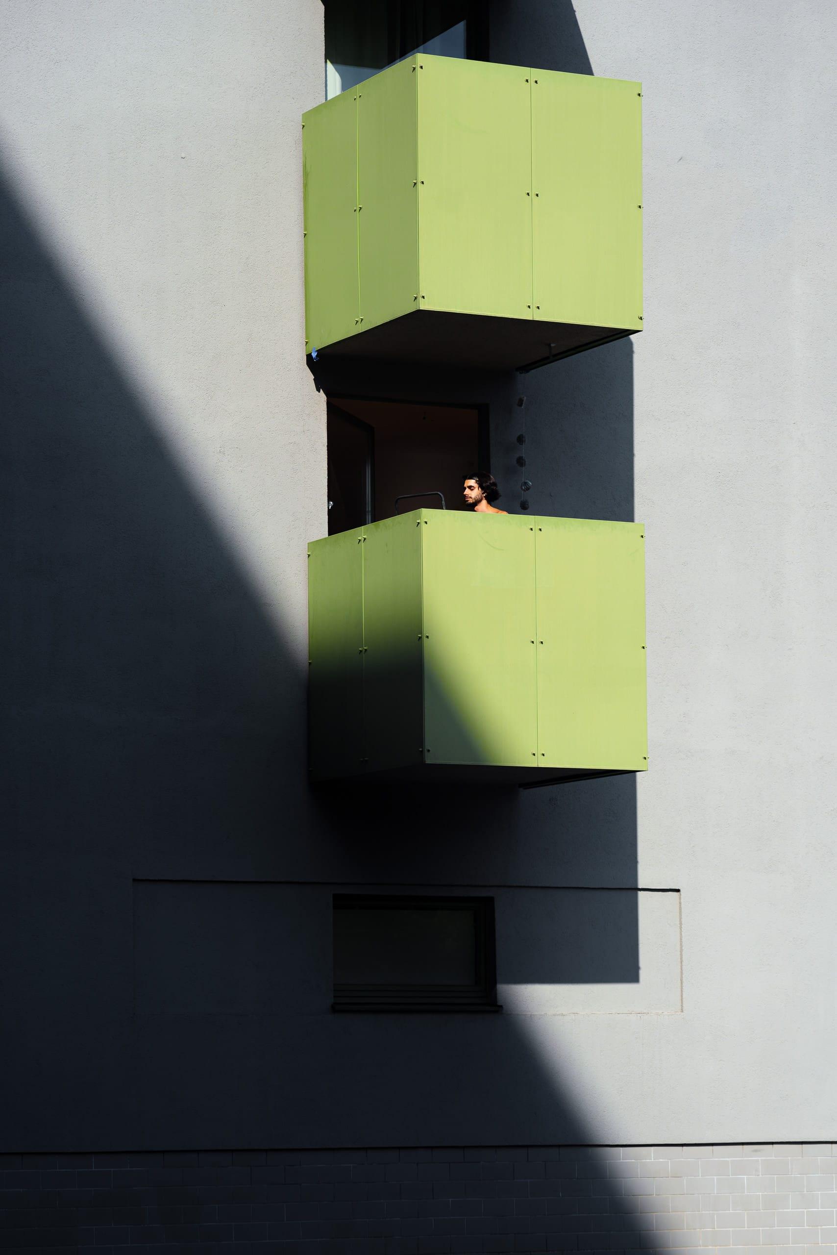 Street Cinema 19