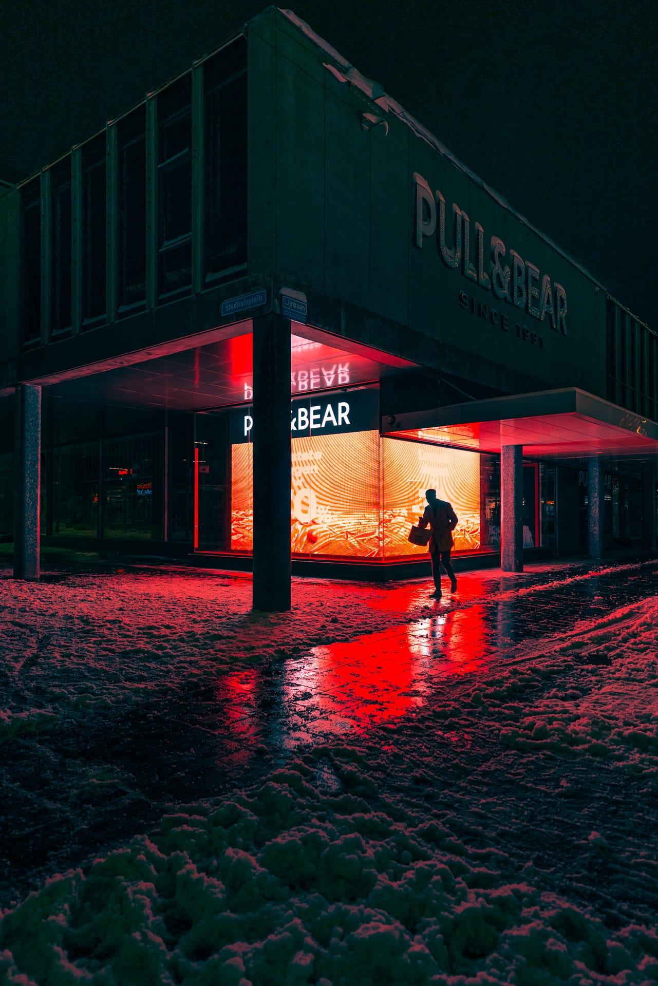 Street Cinema 37