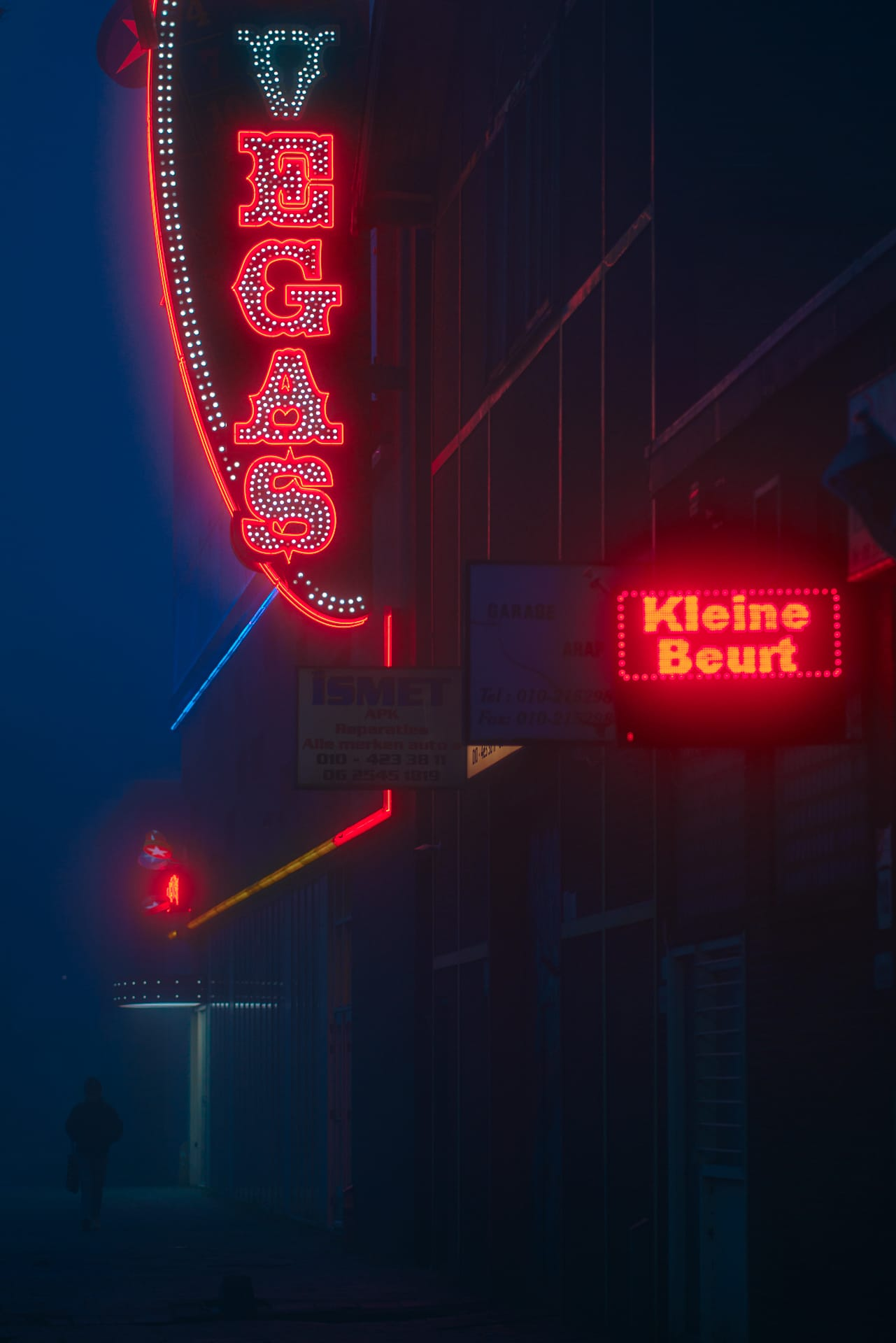 Street Cinema 6